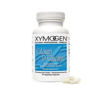 Calcium D Glucarate XYMOGEN® Products