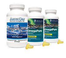 OmegaPure Essential Fatty Acids